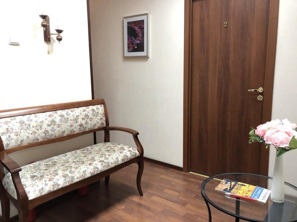 мини отель санкт-петербурга сабрина